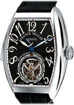 FRANCK MULLER 7880 RMT Curvex Repetition & Tourbillon Replica Watch